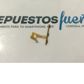 Flex de Encendido y Volumen Original Wiko Highway Signs - Recuperado