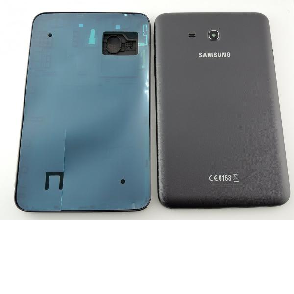 Tapa Trasera de Bateria Original para Samsung Galaxy Tab 3 Lite T113 - Negra