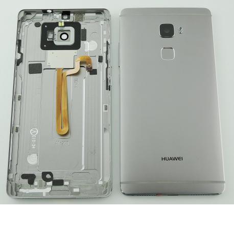Tapa Trasera de Bateria para Huawei Mate S - Gris