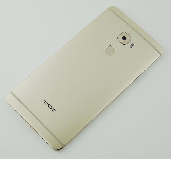 Tapa Trasera de Bateria para Huawei Mate S - Oro