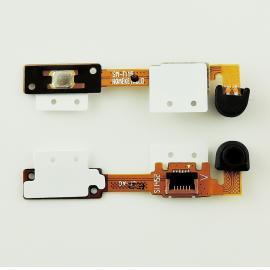 Flex de Microfono + Boton Home Samsung Galaxy Tab 3 Lite T116,T113