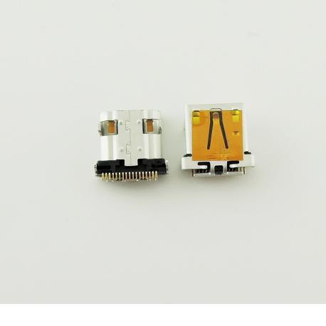 Conector de Carga para Tablet Acer A700,A511,A510 17pin