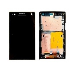 pantalla Tactil+lcd Sony Ericsson Xperia S Lt26i