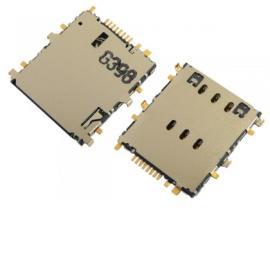 Lector de Tarjeta SIM para Samsung T535, P5200, T111, T116, T311, T325, T335, T535, T555, T561, T705