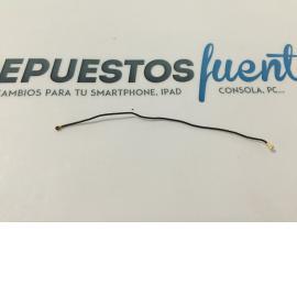 Cable Coaxial Original Wiko Ridge Fab 4G - Recuperado