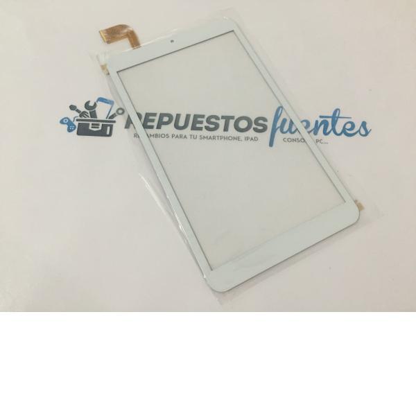 "Pantalla Tactil Universal 7.9"" para Tablet Best Buy Easy Home 8 HD FM802902KA - Blanca"