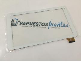 Pantalla Tactil Universal Tablet china 10.1 Pulgadas Szenio Tablet PC 5000 - Blanca