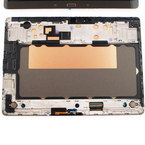 Pantalla LCD Display + Tactil Original para Samsung Galaxy Tab S 10.5 SM-T800, T805 - Plata