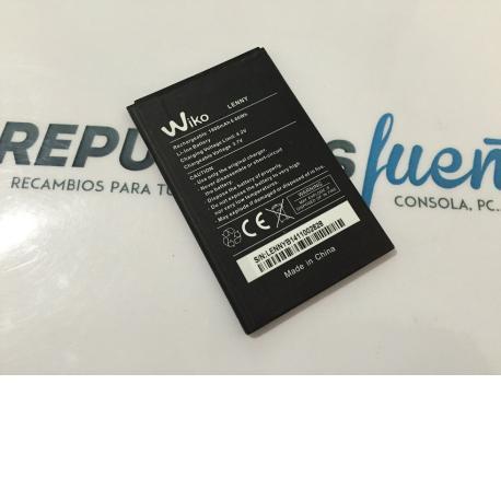 Bateria Original para Wiko Lenny / Lenny 2 - Recuperada