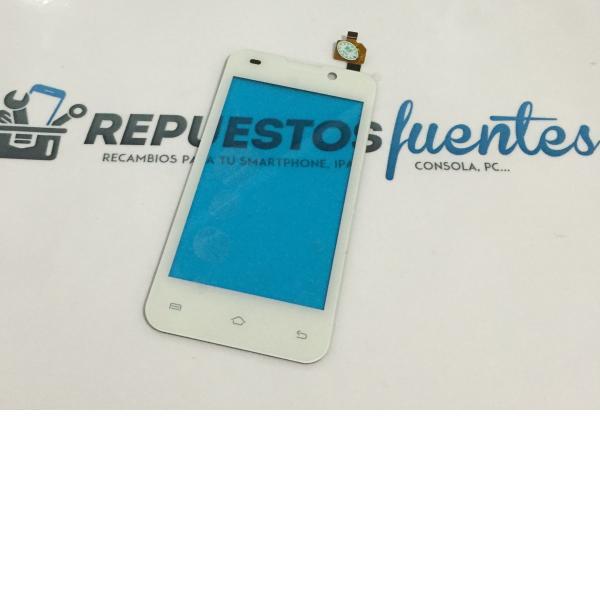 Pantalla Tactil para B-Mobile Ax650 - Blanco