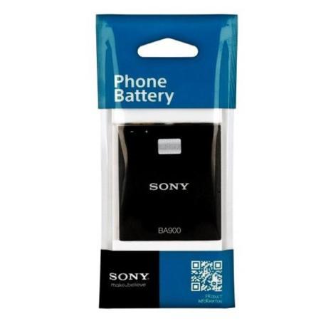 Bateria Original Sony BA900 Xperia TX, Sony LT29i, Xperia L , Xperia J,Xperia M, Sony Xperia E1 (En Blister)