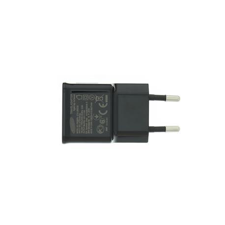 Cargador Original de 2A para smartphone Samsung - Negro (ETA-U90EBE)