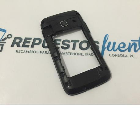 Carcasa Intermedia Original Samsung S6102 Galaxy Y Duos