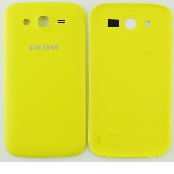 Tapa Trasera de Bateria Original para Samsung i9060,9060i,i9082 - Lima