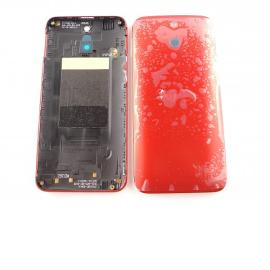 Tapa Trasera de Bateria para HTC One E8 - Roja