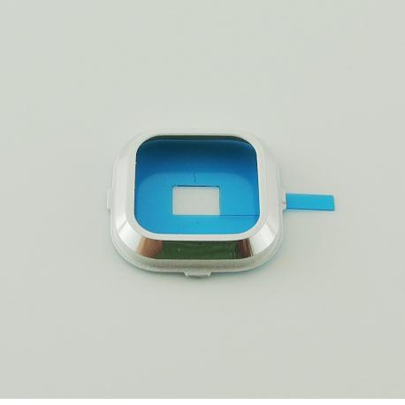Embellecedor de Camara para Samsung Galaxy A5 A500F - Blanco