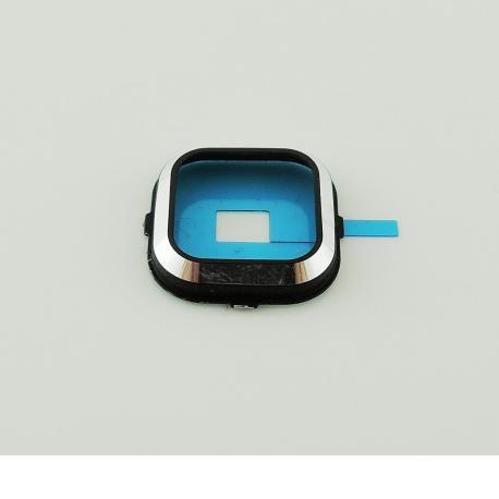 Embellecedor de Camara para Samsung Galaxy A5 A500F - Negro