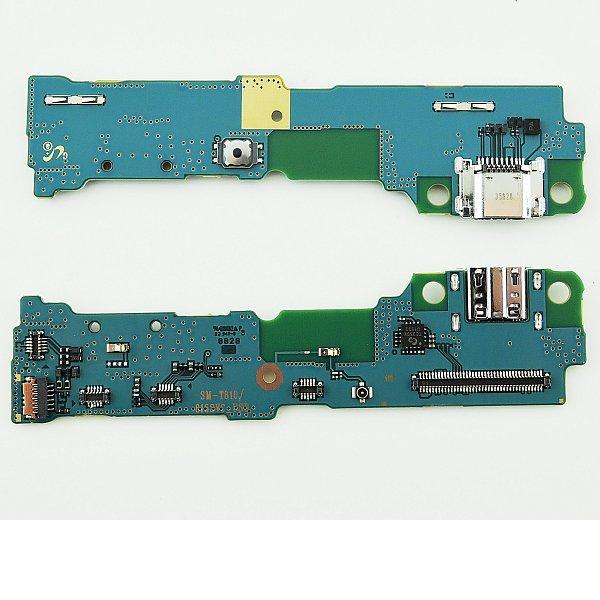 Modulo de Carga Micro USB para Samsung Galaxy Tab S2 9.7 SM-T810, T815