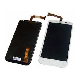 Pantalla lcd + tactil para HTC Sensation XL G21 blanca