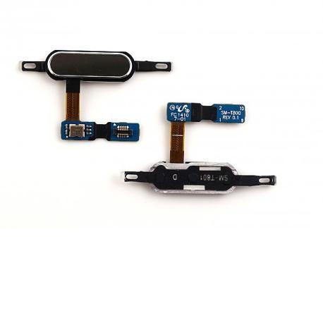 Flex de Boton y Sensor para Samsung Galaxy T800 - Negro