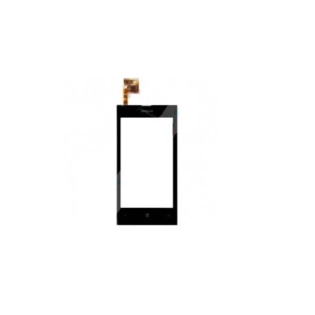 Pantalla tactil cristal digitalizador NOKIA LUMIA 520