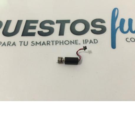 Vibrador Original Asus Zenfone 5 - Recuperado