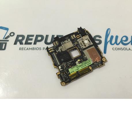 Placa Base Original Asus Zenfone 5 T00P, A500KL - Recuperada