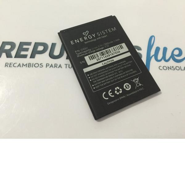 Bateria Original Energy Phone Max - Recuperada