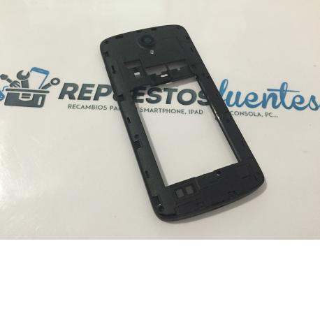 Carcasa Intermedia Original Energy Phone Max - Recuperada