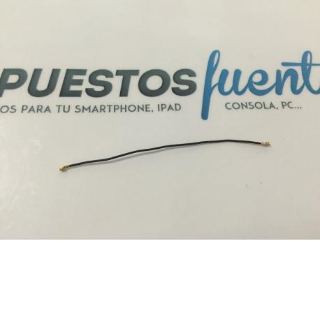 Cable coaxial Energy Phone Max - Recuperado