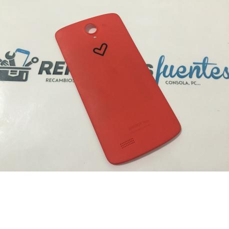 Tapa Trasera Original Energy Phone Max - Recuperada