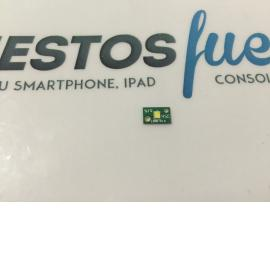 Modulo de Flash Energy Phone Max - Recuperado