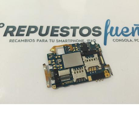Placa Base Original Energy Phone Neo - Recuperada