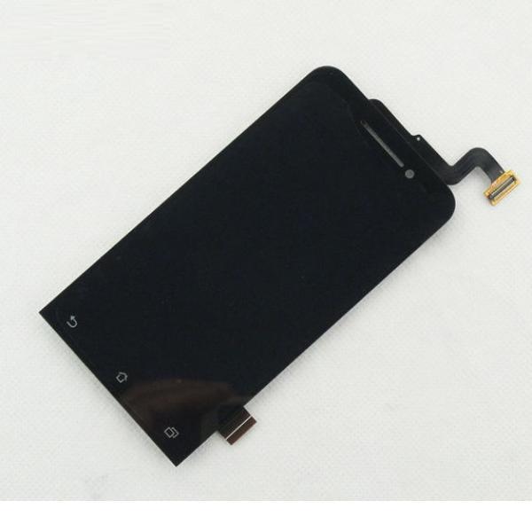 Repuesto Pantalla Tactil + LCD para Asus Zenfone 4 - Negra