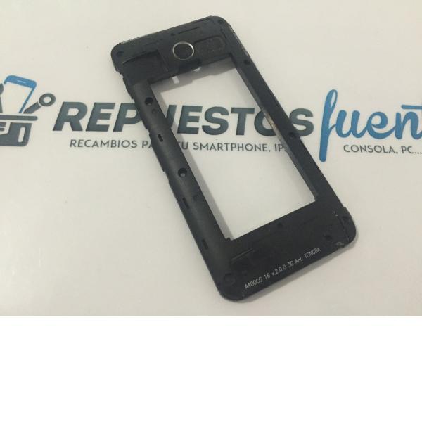 Carcasa Intermedia Original Asus Zenfone 4 A400CG T00l T001 - Recuperada