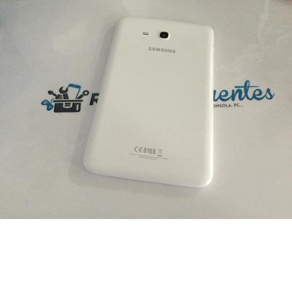 Tapa Trasera de Bateria Original para Samsung Galaxy Tab 3V SM-T116 - Blanca