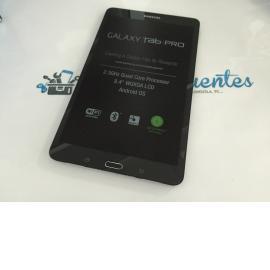 Pantalla LCD Display + Tactil Original para Samsung Galaxy Tab Pro 8.4 T325 - Negra