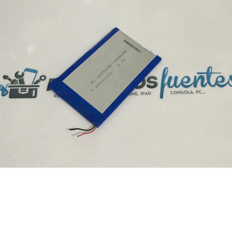 Bateria Universal para Tablet de 10 cm x 6.5 cm - Recuperada / Modelo A