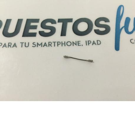Cable Coaxial Gris Original Htc one M8 - Recuperado