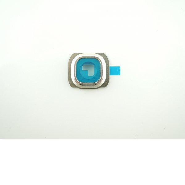 Embellecedor de Camara Samsung Galaxy S6 SM-G920 - Oro