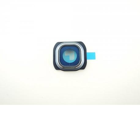 Embellecedor de Camara Samsung Galaxy S6 SM-G920 - Negro