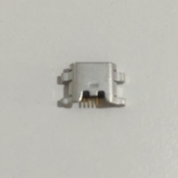 Conector de Carga Micro USB para ZTE Blade L2, Huawei Ascend P7, G8