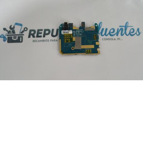 Placa Base Original Wolder mismart Wave 8 - Recuperada