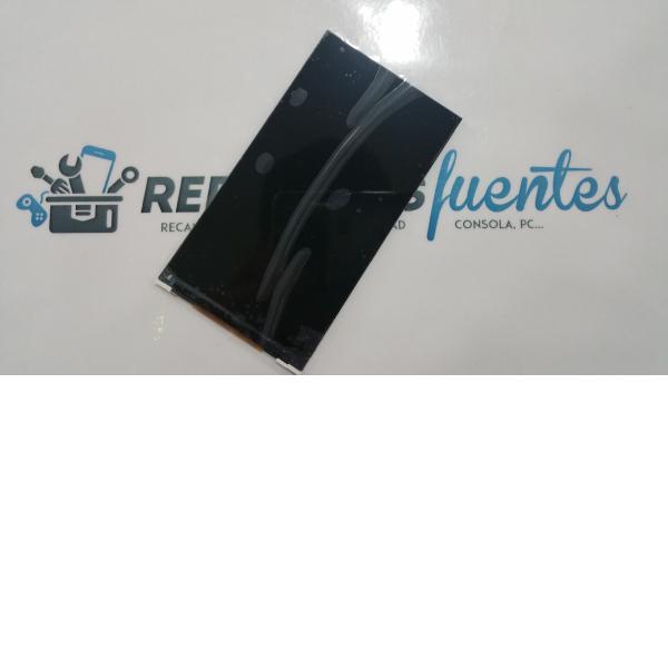 Pantalla LCD Wolder mismart Wave 8 , Wave 4 - Recuperada