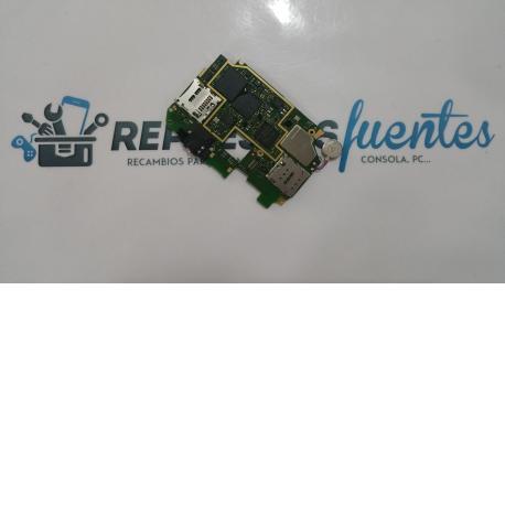 Placa base original Alcatel One Touch Hero 2, OT 8030Y - Recuperada