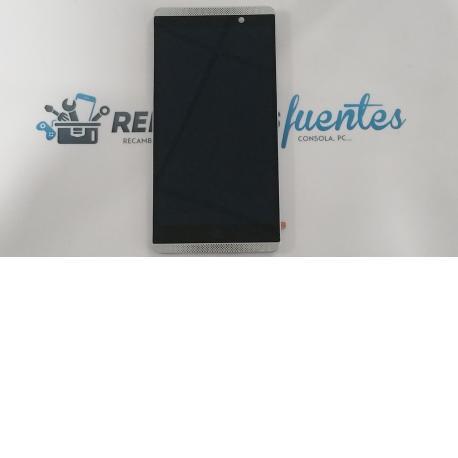 Pantalla LCD display + tactil con marco HP Slate 6 - Recuperada