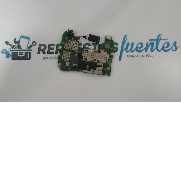 Placa base original HP Slate 6 - Recuperada