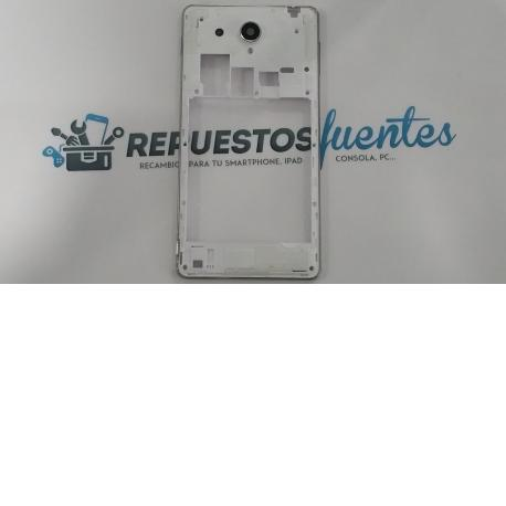 Carcasa intermedia con lente HP Slate 6 - Recuperada