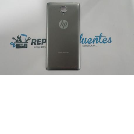 Carcasa trasera de la bateria HP Slate 6 Gris - Recuperada
