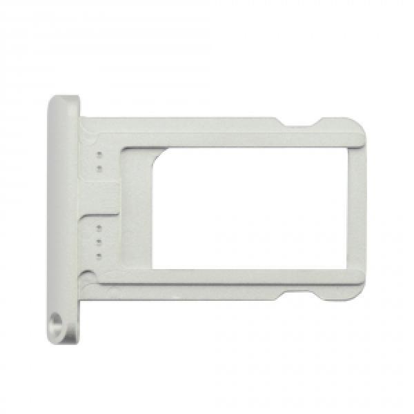 Bandeja de Tarjeta SIM para iPad mini 1, 2 y 3 - Plata